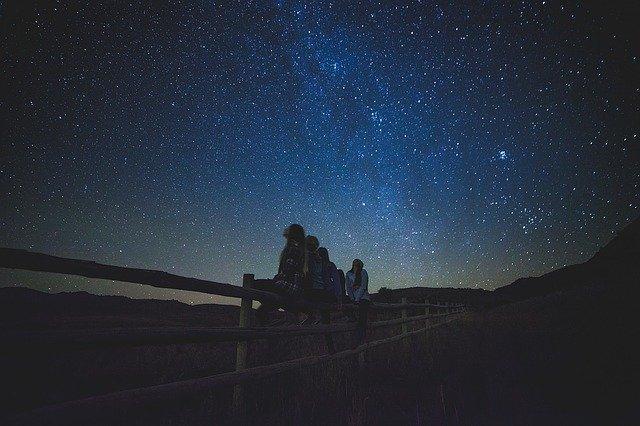 【自然体で生きる】星占いが当たるようになった話