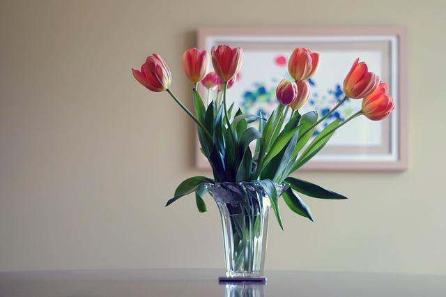 悩むときほど花を買って帰ろう。花を買って得られる3つのこと